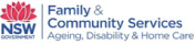 NSW Government Family & Community Services